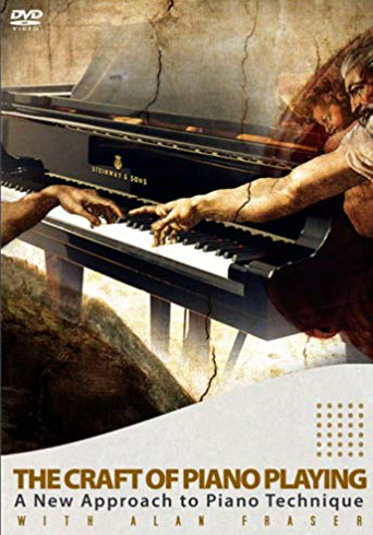 The Craft of Piano Playing DVD